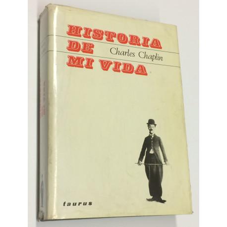 Historia de mi vida. Traducción de Julio Gómez de la Serna.