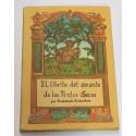 El librito del amante de los Frutos Secos.