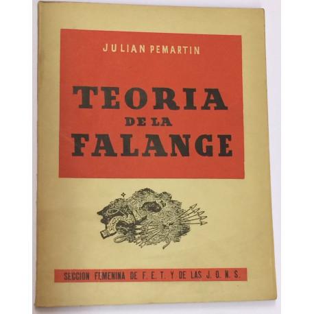 Teoría de la Falange.