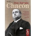 Antonio Chacón.