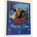 Características morfológicas externas del Toro de Lidia.