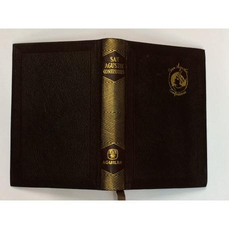Confesiones. Traducción, prólogo y notas de Lorenzo Riber.