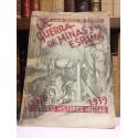 La guerra de minas en España. (1936 - 1939). Contribución al estudio de esta modalidad de nuestra guerra de liberación.