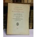 Índice de la Colección de Don Luis de Salazar y Castro. Tomo XXXVI: Escrituras, extractos, genealogías y noticias.