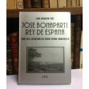 José Bonaparte Rey de España. 1808 - 1813. Estructura del Estado Español Bonapartista.