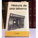 Historia de una taberna.