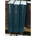 Novelas completas y otros escritos. Traducción y prólogo de Luis Ruiz Contreras.. [3 TOMOS].