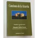 Canciones de la Alcarria. Recopilación y transcripción musical de..