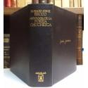 Antología de la Poesía Gauchesca. Introducción, notas, vocabulario y bibliografía.