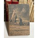 Guía descriptiva de Ávila y sus monumentos.