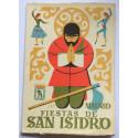 PROGRAMA de las Fiestas de San Isidro. Año 1969.