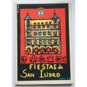 PROGRAMA de las Fiestas de San Isidro. Año 1978.