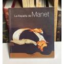 La España de Manet.