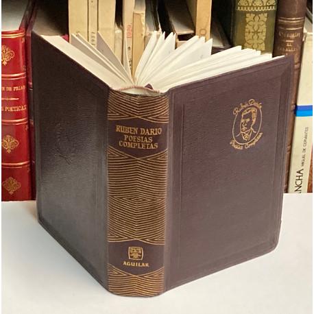 Poesías Completas. Edición, introducción y notas de Alfonso Méndez Plancarte. Aumentada con nuevas poesías y otras adiciones.