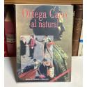 Ortega Cano al natural. Prólogo de Antonio Gala.