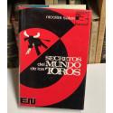 Secretos del mundos de los toros.