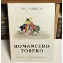 Romancero torero.