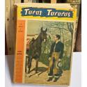 Toros y Toreros en 1947 y 1950. Resumen estadístico y apreciación crítica de dichas temporadas.