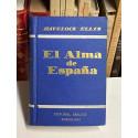 El Alma de España.
