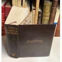 La Novela Picaresca Española. Estudio preliminar, selección, prólogos y notas por Angel Valbuena y Prat.