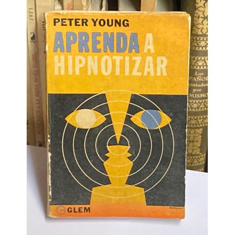 Aprende a hipnotizar.
