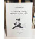 Un olvidado: El insólito y praradójico Joaquín Belda.