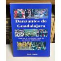 Danzantes de Guadalajara. Viaje por la provincia a través de sus danzas tradicionales.