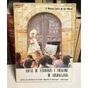 Notas de Etnología y Folklore de Guadalajara.