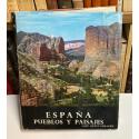 España. Pueblos y paisajes. Prólogo de Azorín y Salaverría.
