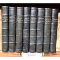 Theatre. Edition collationnée fur les textes originaux & ornée de gravures á l'eau-forte.
