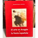 El arte en Aragón y la fiesta española.