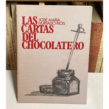 Las cartas del Chocolatero.