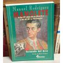 Manuel Rodríguez MANOLETE. A los 50 años de su muerte y a los 80 de su nacimiento.