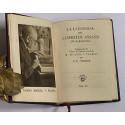 La leyenda del librero asesino de Barcelona. La llegenda del llibreter assassi de Barcelona.