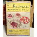 Regímenes agradables para sanos y enfermos. 300 recetas originales. Indicaciones para cada enfermedad.