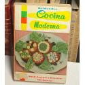 Cocina Moderna para una alimentación sana y agradable. 400 recetas originales de platos variados y apetitosos.