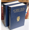 GRECIA. Revista Decenal de Literatura ( (1918- 1920). Edición de José María Barrera López.
