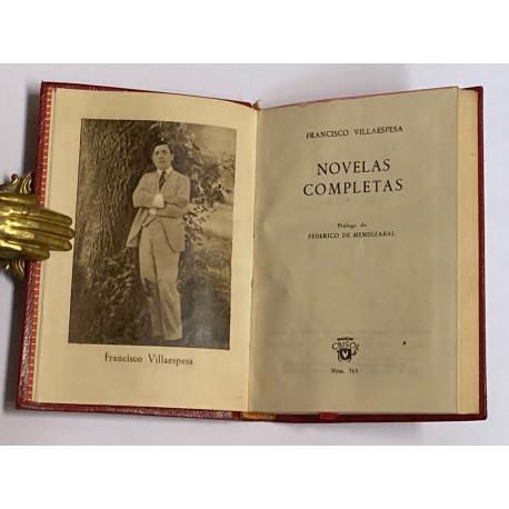 Novelas Completas.