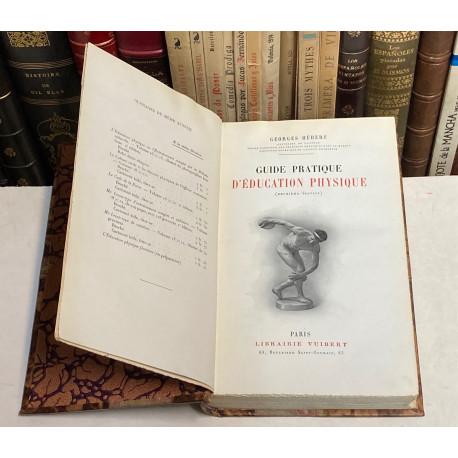 Guide Pratique d'Èducation Physique.