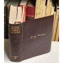 Obras Escogidas. Recopilación, traducción, estudio preliminar y notas de Rafael Cansinos Assens.