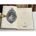 Cartas a Isabel II. 1893. (Mi viaje a Cuba y Estados Unidos). Prólogo de Ángel Giménez Ortiz.