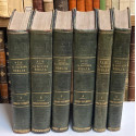 La Sagrada Biblia. Traducida al español de la vulgata latina y anotada conforme al sentido de los Santos Padres.