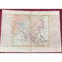 Géographie moderne: MAPA DE ASIA.