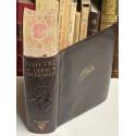 Obras Literarias. Tomo I. Traducción, recopilación, biografía, prólogos y notas de Rafael Cansinos Assens.
