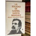 La soledad de Gabriel García Márquez.