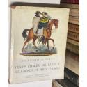 Trajes civiles, militares y religiosos de México (1828). Introducción, estudio y traducción de Justino Fernandez.