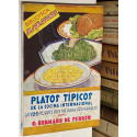 Platos típicos de la cocina internacional. Las 125 mejores recetas para prepararlos.