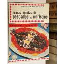 Nuevas recetas de pescados y mariscos.