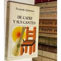 De Cádiz y sus cantes. Llaves de una ciudad y un folklore milenarios.