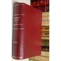 Colección de documentos inéditos relativos al descubrimiento, conquista y organización de las antiguas posesiones. VI Y VII.